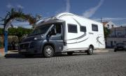 GoFree McLouis 4 berth motorhome motorhome and rv travel