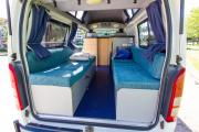 Camperman Australia AU Juliette 3 HiTop (All Inclusive Rate) $500 EXCESS campervan rental cairns