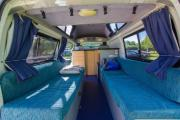 Juliette 3 HiTop (All Inclusive Rate) $500 EXCESS campervan hire - australia