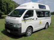 Camperman Australia AU Juliette 3 HiTop (All Inclusive Rate) $500 EXCESS campervan hire adelaide
