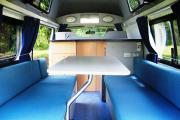 Camperman Australia AU Juliette 3 HiTop (All Inclusive Rate) $500 EXCESS motorhome motorhome and rv travel