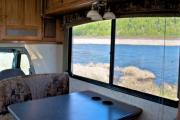 Camper1 Alaska 19ft Class B BT Cruiser Copper rv rental anchorage