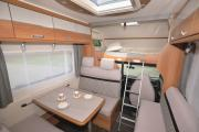 Pure Motorhomes Switzerland Premium Plus A 7870-2 or similar