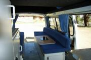 Advance Campervan Rental The Weekender - 3 berth Campervan australia discount campervan rental