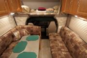 Camper1 Alaska 22ft Class C Freelander Copper