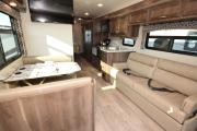Traveland RV Rentals Ltd 31' Class A motorhome motorhome and rv travel