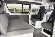 Lucky Rentals Lucky Rover motorhome rental new zealand