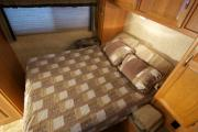 Camper1 Alaska 29ft Class C Freelander Copper rv rental usa