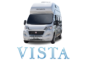 Vista motorhome rentalunited kingdom