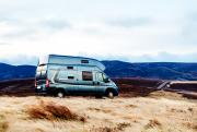 Bunk Campers Vista motorhome rental united kingdom