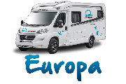 Europa rv rental uk