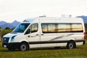 Aquila RV - 2 Berth S/T campervan rental melbourne