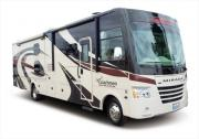 AC35 Class A Motorhome with Slide rv rental - usa