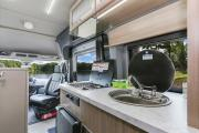 Real Value RV Rental Canada Van Conversion motorhome motorhome and rv travel