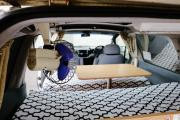 Awesome Campers Awesome Deluxe Camper campervan rental cairns