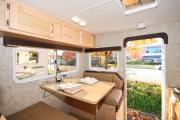 Compass Campers Canada TC 8-10 (Truck Camper) rv rental halifax