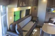 Compass Campers Canada Van Conversion rv rental halifax