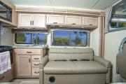 FS31 Class C Motorhome Slide-out rv rental - usa