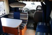 Camper Iceland Fiat Ducato 5 worldwide motorhome and rv travel