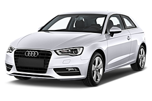 D3 Audi A3 Or Similar uk car hire