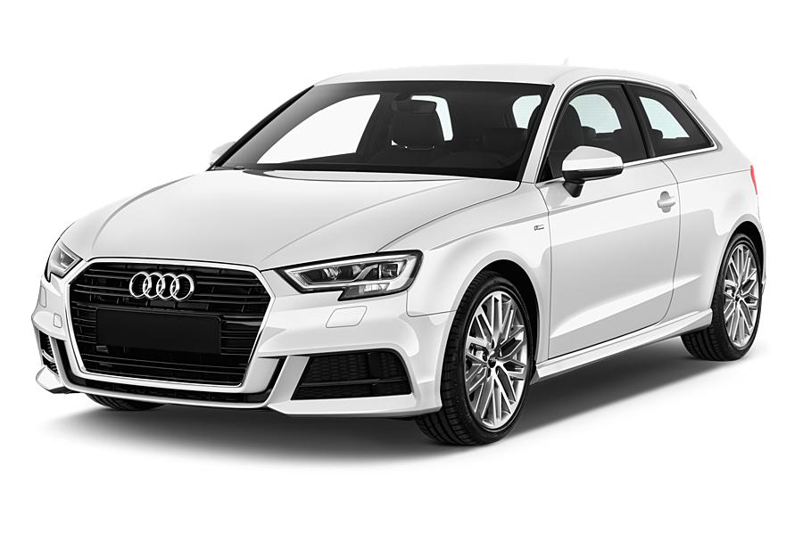 Group E - Audi A3 Sport Back or Similar malaga car rental