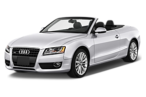 Audi A5 Cabrio 190CV or similar malaga car rental