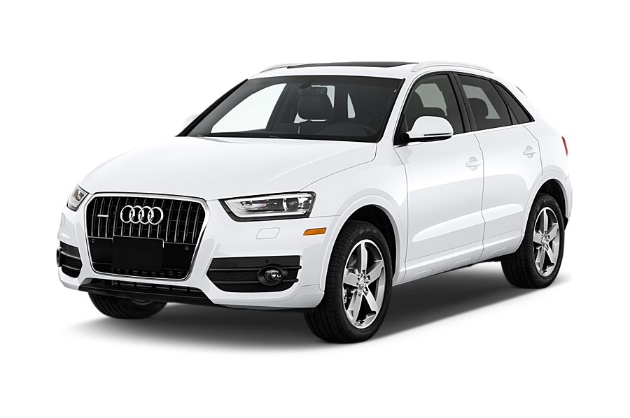 Audi Q2 Inc. GPS australia car hire