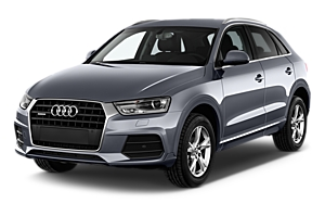 H5 Audi Q2 Inc. GPS Or Similar australia car hire