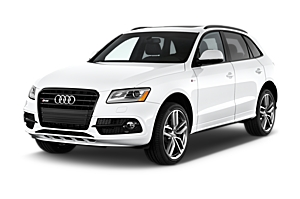 Audi SQ5 AWD Inc. GPS Or Similar melbourne car hire