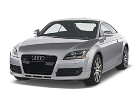 Audi TT 1.8 Coupe or similar malaga car rental