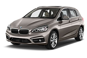 BMW Serie 2 Active Tourer or similar alicante car rental