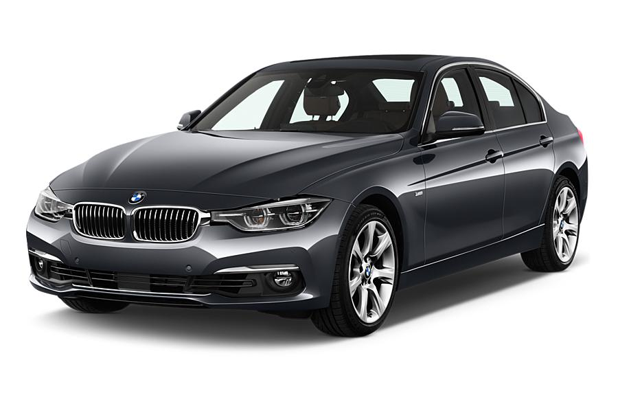 BMW 3 Series or Similar car hireuk