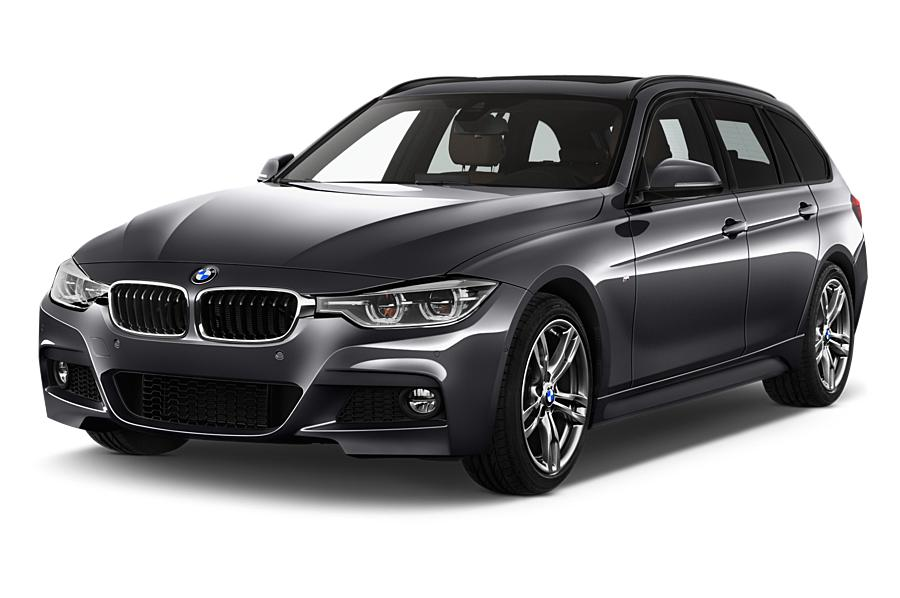 BMW 3 Series Wagon or Similar car hireuk