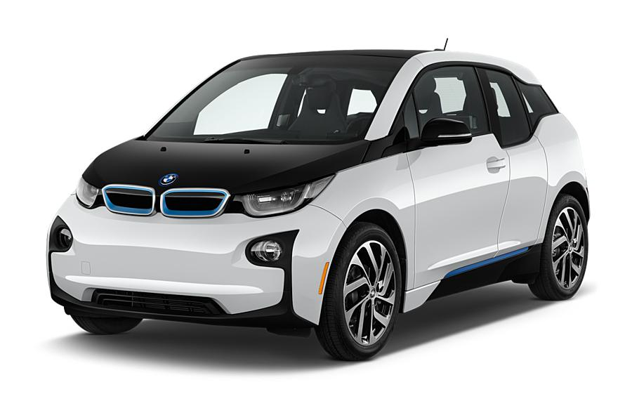 BMW i3 Eléctrico or Similar spain car hire