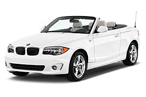 BMW 2 Series Cabrio or similar malaga car rental