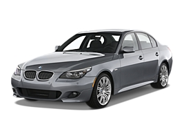 BMW 530I Or Similar australia car hire