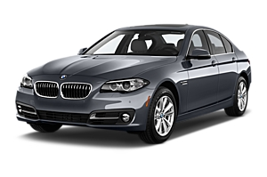 BMW 5 Series Sedan Auto (INC GPS) australia car hire