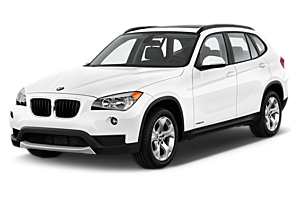 BMW X1 Or Similar victoria car rental