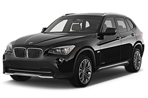 Group XS - BMW X1 25i X Drive or Similar car hire australia