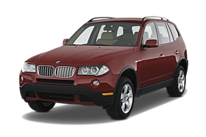 Group XK - BMW x3 30i Xdrive or Similar car hire australia