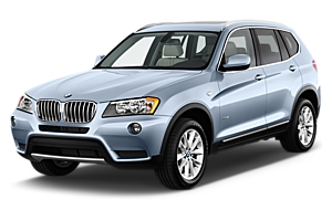 BMW X3 or Similar car hireuk