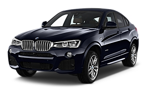 Group XG - BMW X4 35i X Drive or Similar car hire australia