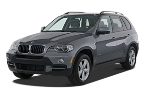 BMW X5 or similar canberra car hire