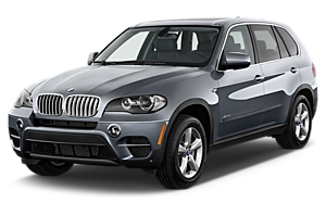 S1 BMW X5 Or Similar malaga car rental