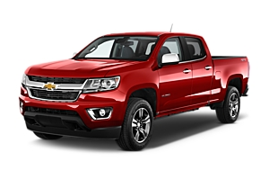 Holden Colorado Or Similar australia car hire