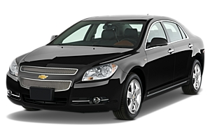 Holden Malibu or similar car hire australia