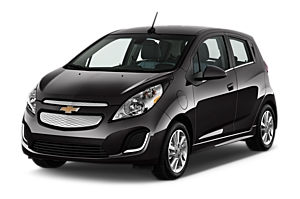 Holden Spark or similar car hirenew zealand