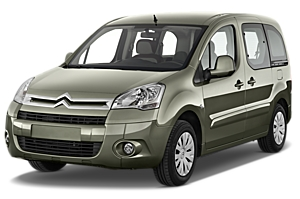 Group S - Citroen Berlingo or similar malaga car rental