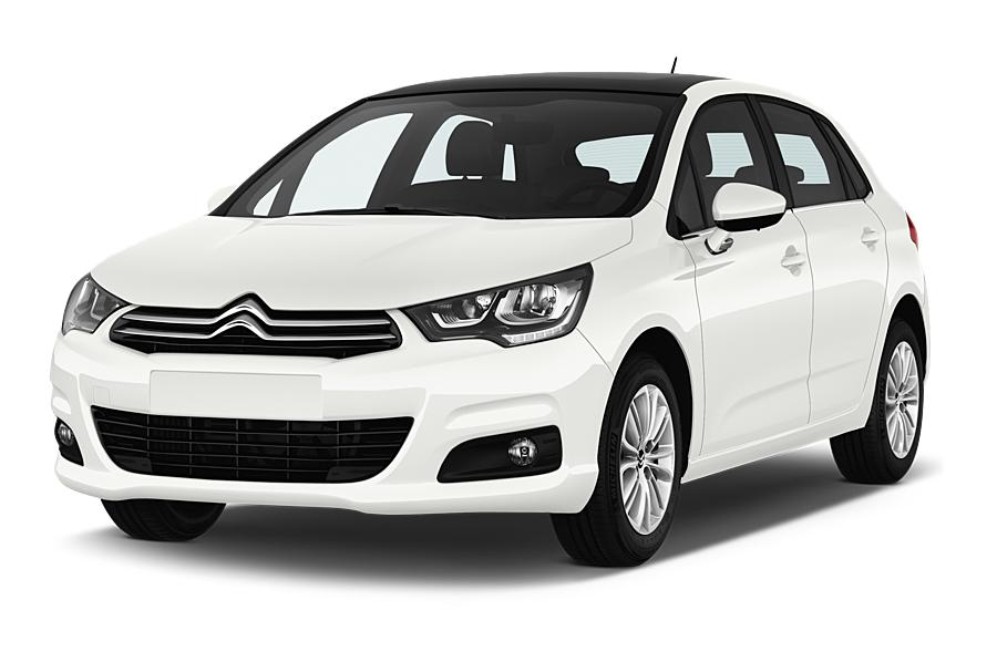 Citroen C4 Automatic Or Similar spain car hire