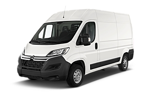 Fiat Ducato 1.5 Tonne Fridge Van or similar melbourne car hire